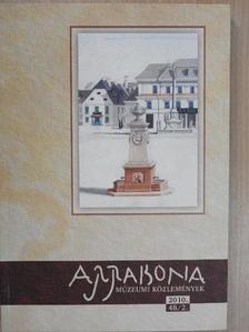Almási Tibor - Arrabona 48/2. [antikvár]