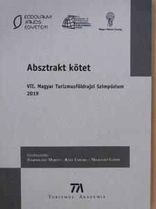 Benkhard Borbála - Absztrakt kötet [antikvár]