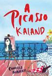 Camille Aubray - A Picasso - kaland