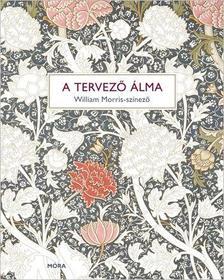 A tervező álma - William Morris színező