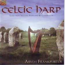 Válogatás, - CELTIC HARP CD