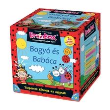 93604 - BRAINBOX, BOGYÓ ÉS BABÓCA