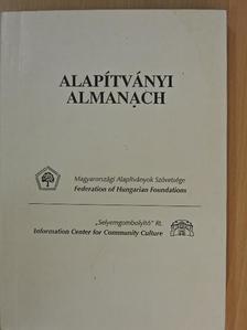 Ambros Schindler - Alapítványi almanach [antikvár]
