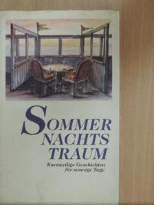 Alistair MacLean - Sommer Nachts Traum [antikvár]