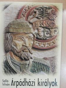 Hajdú Demeter Dénes - Árpádházi királyok [antikvár]