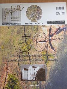 Aldobolyi Nagy György - Gyűjtők és gyűjtemények 2003/2004 [antikvár]