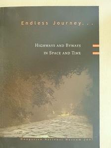 András Markó - Endless Journey... [antikvár]