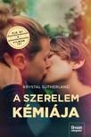 Krystal Sutherland - A szerelem kémiája [eKönyv: epub, mobi]