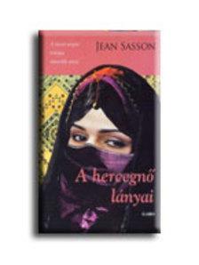 Jean Sasson - A hercegnő lányai