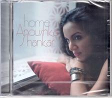 HOME CD ANOUSHKA SHANKAR