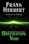Frank Herbert - Destination: Void [eKönyv: epub, mobi]