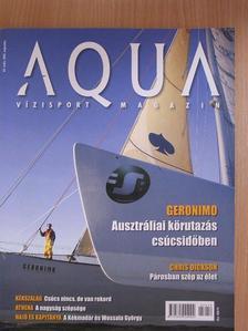 Ambrus Gábor - Aqua 2005. augusztus [antikvár]