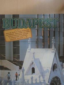Száraz György - Budapest [antikvár]