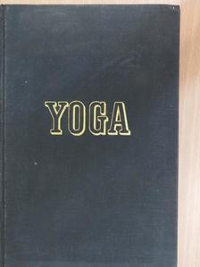 Mircea Eliade - Yoga [antikvár]