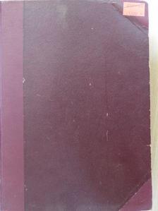 Aba-Novák Vilmos - Magyar Kultúra 1933. II. félév [antikvár]