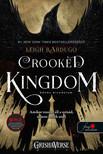 Leigh Bardugo - Crooked Kingdom - Bűnös birodalom (Hat varjú 2.) VP