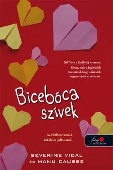 Séverine Vidal - Bicebóca szívek