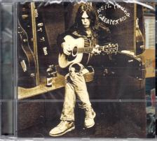 GREATEST HITS CD NEIL YOUNG