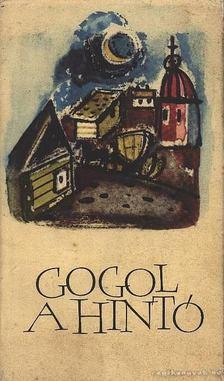Gogol - A hintó [antikvár]