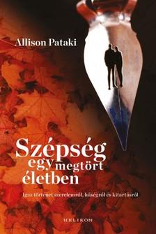 Allison Pataki - Szépség egy megtört életben - Igaz történet szerelemről, hűségről és kitartásról [eKönyv: epub, mobi]