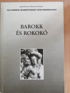 Ács Piroska - Barokk és rokokó I. (töredék) [antikvár]