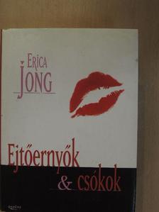 Erica Jong - Ejtőernyők & csókok [antikvár]