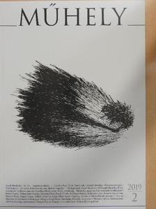 Joseph Brodsky - Műhely 2019/2 [antikvár]