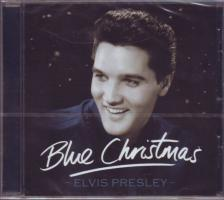 BLUE CHRISTMAS CD ELVIS