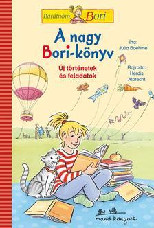 Julia Boehme - A nagy Bori könyv - Barátnőm Bori