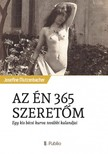 Josefine Mutzenbacher - AZ ÉN 365 SZERETŐM - Egy kis bécsi kurva további kalandjai [eKönyv: epub, mobi]