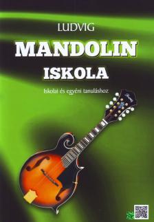 Ludvig - MANDOLIN ISKOLA ISKOLAI ÉS EGYÉNI TANULÁSHOZ