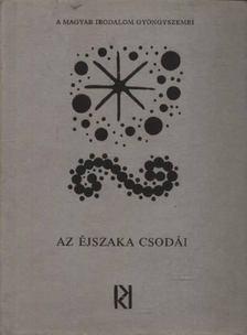 Horgas Béla - Az éjszaka csodái [antikvár]