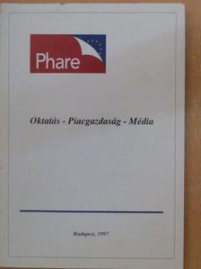 Csermely Zsuzsa - Oktatás - Piacgazdaság - Média  [antikvár]