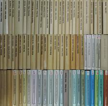"""Alvah Bessie - """"75 kötet a Világkönyvtár sorozatból (nem teljes sorozat)"""" [antikvár]"""