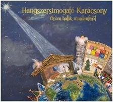 Hangszersimogató - Hangszersimogató - Karácsony - Öröm hallik mindenfelől - CD