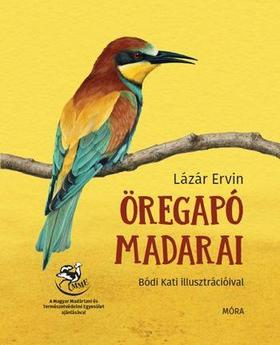 Lázár Ervin - Öregapó madarai