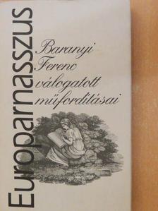 Ada Negri - Europarnasszus [antikvár]