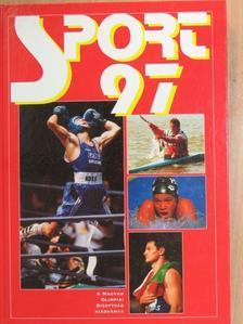 Aczél Endre - Sport '97 [antikvár]