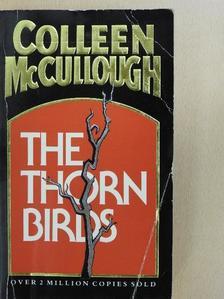 Colleen McCullough - The Thorn Birds [antikvár]