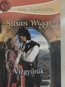 Susan Wiggs - Vízgyűrűk [antikvár]
