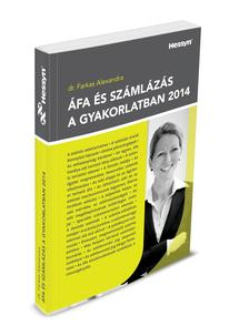 dr. Farkas Alexandra - ÁFA és számlázás a gyakorlatban