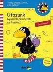 MRO Historia - Zokni, a kis holló - Utazunk