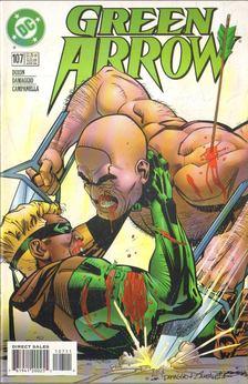 Dixon, Chuck, Damaggio, Rodolfo - Green Arrow 107. [antikvár]