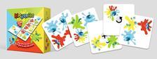 CartaCo kft - Kártyamőba - Négyet egy sorba, trükkösen