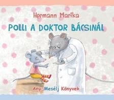 Hermann Marika - Polli a doktor bácsinál