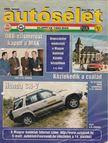Fehér György - Autósélet 1998. január [antikvár]