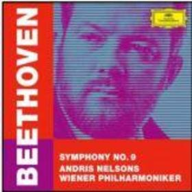 BEETHOVEN - 9. SZIMFÓNIA - CD
