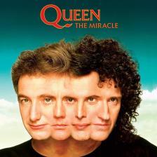 Queen - THE MIRACLE LP QUEEN