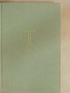 Tersánszky Józsi Jenő - Szerenád/Vadregény [antikvár]