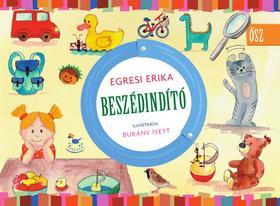 Egresi Erika - Beszédindító - Ősz